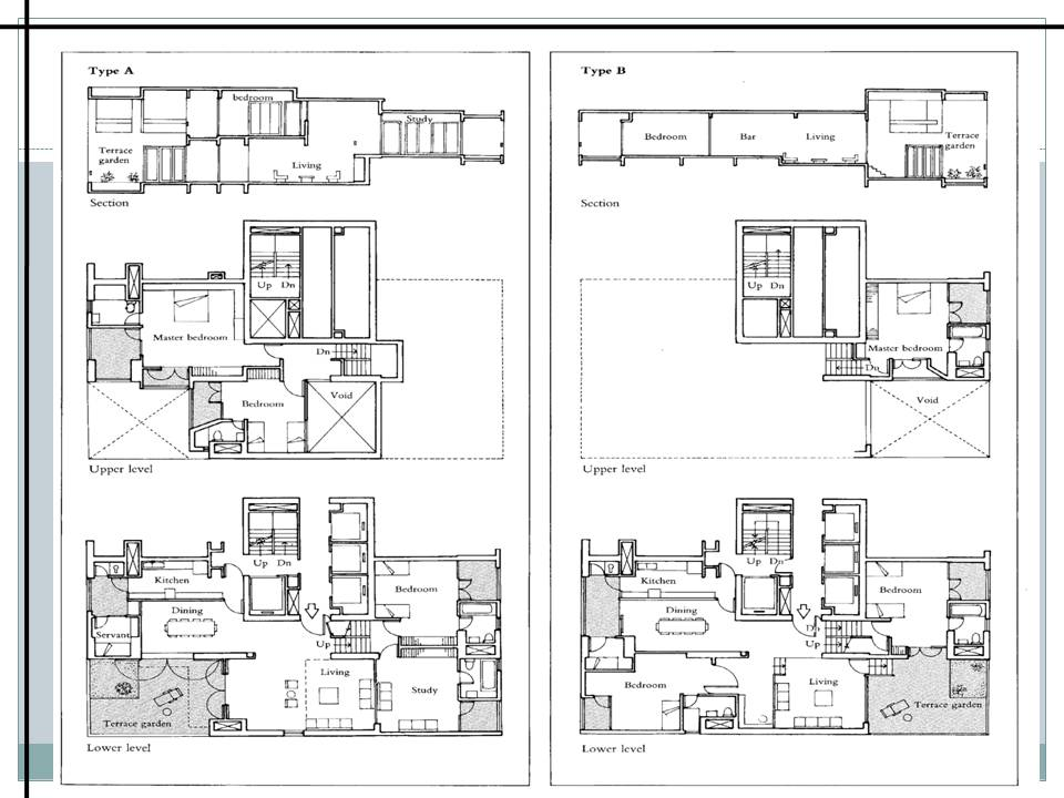 laurie baker house plans pdf