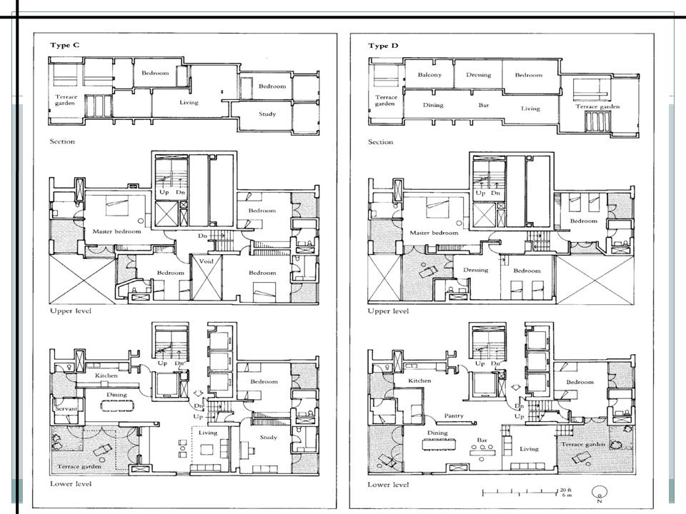 charles correa � kanchenjunga apartments � the archi blog