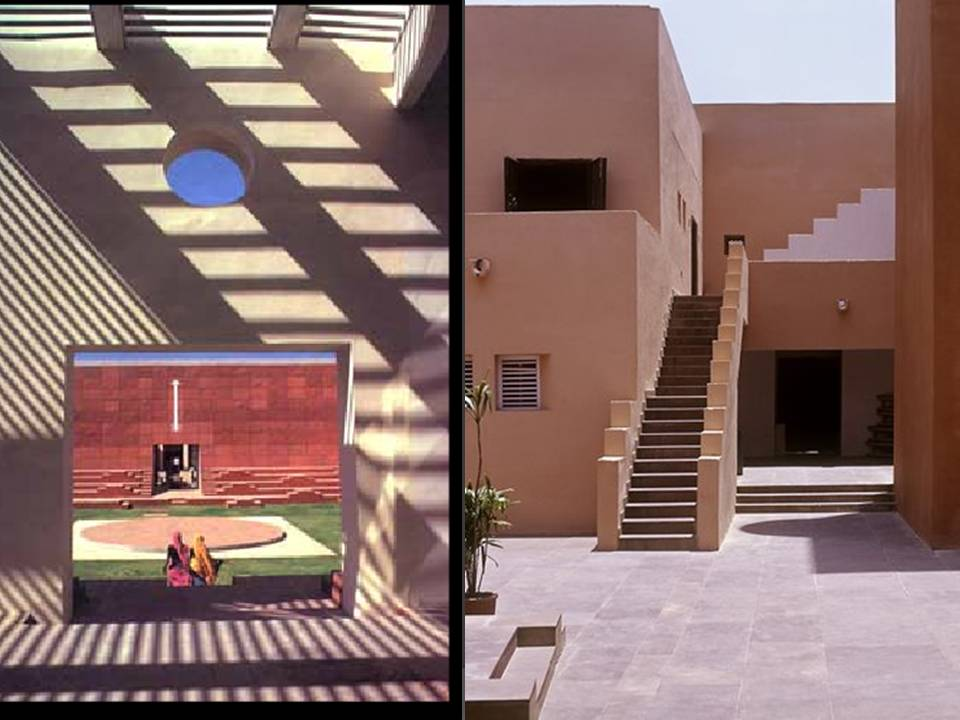 Charles correa the archi blog for Home architecture jaipur